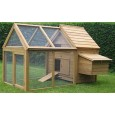 Chicken coop SUN-302SR