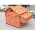 Chicken coop SUN-303
