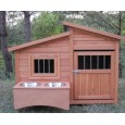 Dog Kennel SUN-220